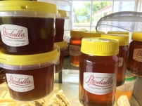 Sample Bodalla Honey