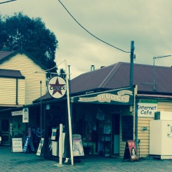 The Central Tilba General Store