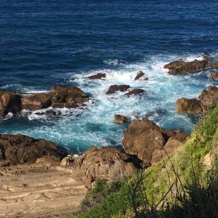 Toragy Point South Head Moruya