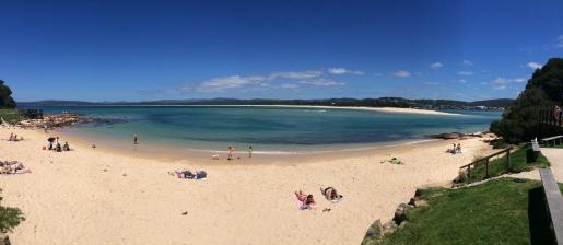 See stunning beaches